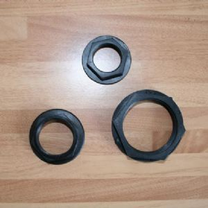 Plastic Back Nuts